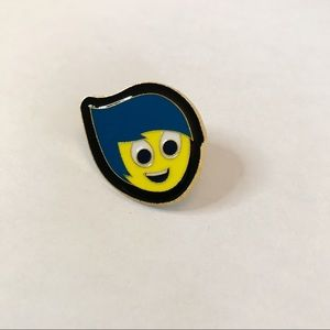 Disney Inside Out trading pin